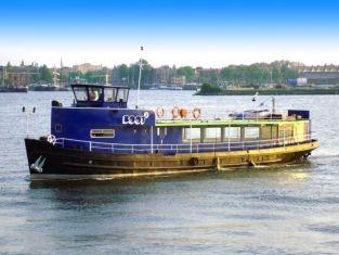 BOOT Zaandam B - Partyboot