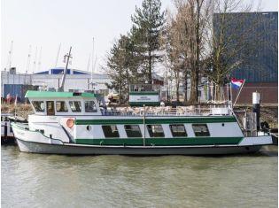 Verbazingwekkend Partyboot / partyschip huren? Alle partyboten op een rijtje XO-94