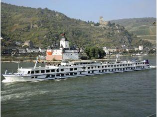 Heinrich Heine - Hotelboot