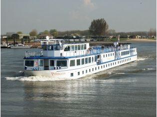 Princess - Hotelboot