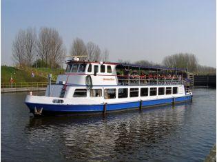 Jeronimus Bosch - Partyboot