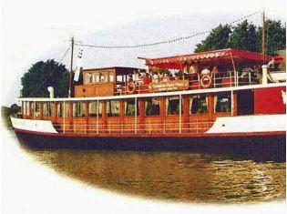 Jordaan - Partyboot