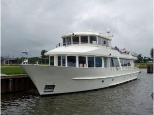 Sleutelstad - Partyboot