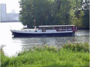 Margaretha - Partyboot