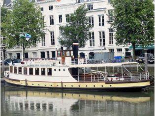 Navigathor - Partyboot (niet meer in de vaart)