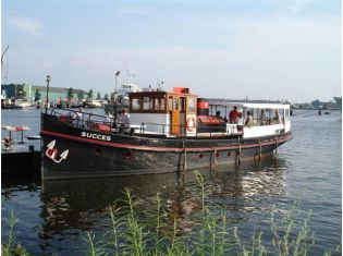 Succes - Partyboot