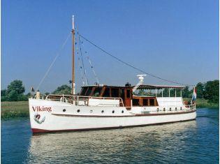 Viking - Partyschip (niet meer in de vaart)
