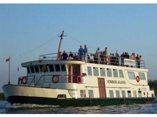 Onwijs Partyboot / partyschip huren? Alle partyboten op een rijtje NO-34