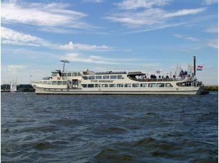 Stad Harderwijk - Partyboot