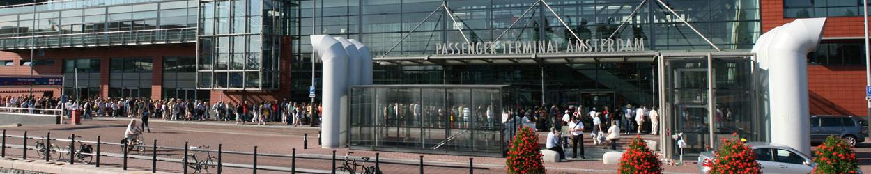 Passengers Terminal Amsterdam